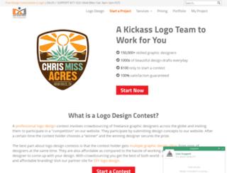 logodesignguru.com screenshot