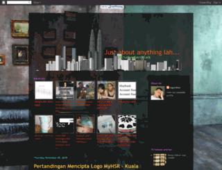 logokoko.blogspot.com screenshot