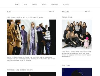 logomagazine.com screenshot