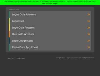 logos-quiz-answers.com screenshot