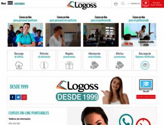 logoss.net screenshot