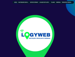 logyweb.com screenshot