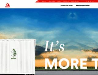 lohiaauto.com screenshot