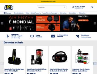 loibrasil.com.br screenshot