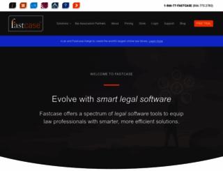 loislaw.com screenshot