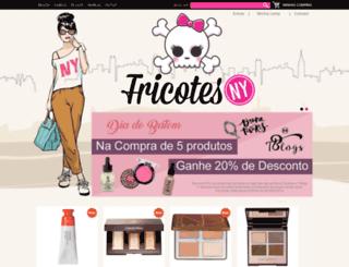 loja.fricotesny.com screenshot