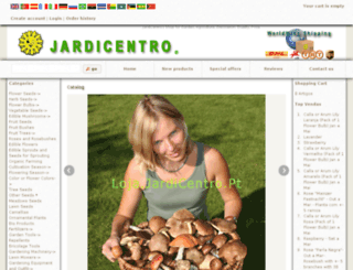loja.jardicentro.pt screenshot