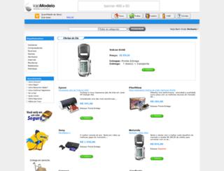 loja.studioserver.com.br screenshot