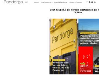 lojapandorga.com.br screenshot