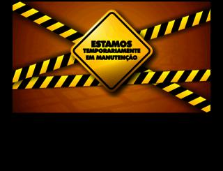 lojapersonale.com.br screenshot