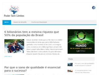 lojasgerenciais.com.br screenshot