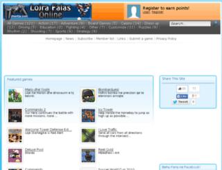 lojra.zbavitje.com screenshot