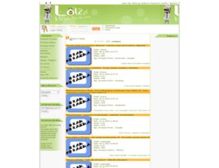 lol2.pl screenshot