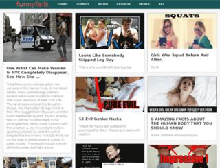 lolfail.co screenshot