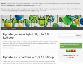 lollipopinstall.xyz screenshot