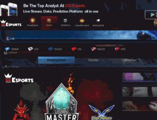 lolmatrix.com screenshot