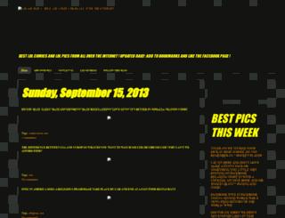 lolwtfcomics.blogspot.com screenshot