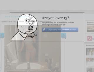 lolzbook.biz screenshot