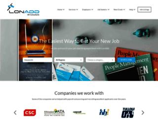 lonadd.com screenshot