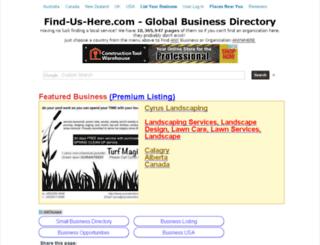 london-w.biz-register.com screenshot