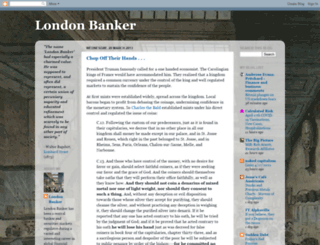 londonbanker.blogspot.co.uk screenshot