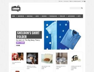 londonexchainstore.co.uk screenshot