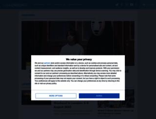 londonist.com screenshot