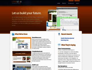 lone-star.net screenshot