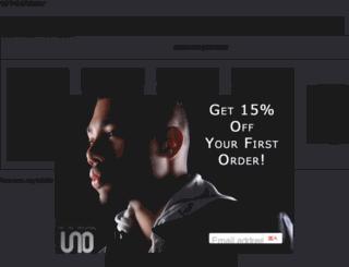 lonehood.com screenshot