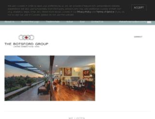 loneil.gutensite.net screenshot