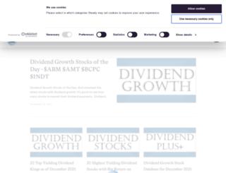 long-term-investments.blogspot.de screenshot
