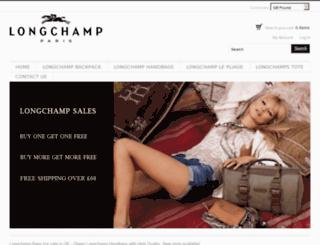 longchamp-bagsuk.com screenshot