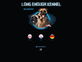 longenough.hr screenshot