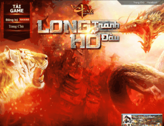 longho.nkvl.net screenshot