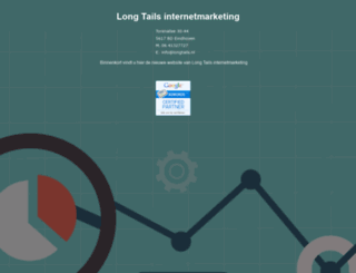longtails.nl screenshot