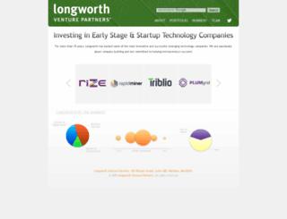 longworth.com screenshot