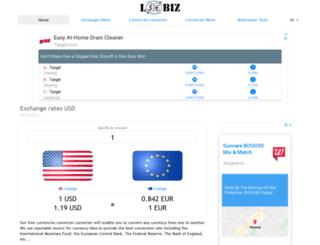loobiz.com screenshot