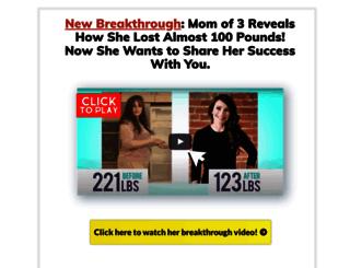 look-younger-naturally.com screenshot