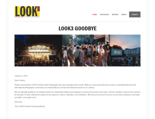 look3.org screenshot
