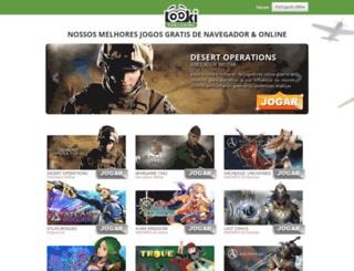 looki.net.br screenshot