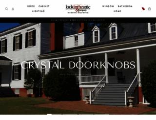 lookintheattic.com screenshot
