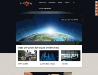 lookseecity.com screenshot