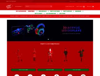 looksharpstore.co.nz screenshot