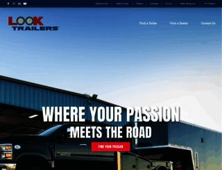 looktrailers.com screenshot