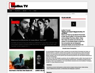 loomee-tv.de screenshot