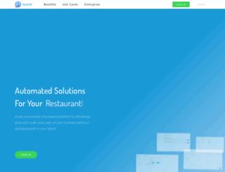 loomni.com screenshot