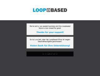 loopbased.com screenshot