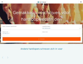 loopgids.nl screenshot