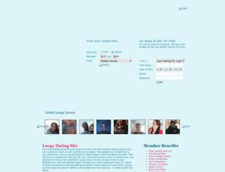 loopyinlove.com screenshot