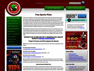 lootmeister.com screenshot